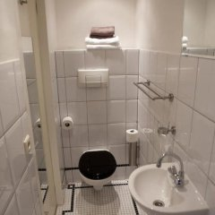 Отель The Eelhouse B&B ванная
