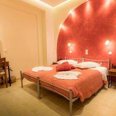 Отель Amerisa Suites Греция, Остров Санторини - отзывы, цены и фото номеров - забронировать отель Amerisa Suites онлайн комната для гостей фото 5