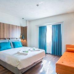 Signature Hotels & Spa Турция, Ургуп - отзывы, цены и фото номеров - забронировать отель Signature Hotels & Spa онлайн комната для гостей фото 3