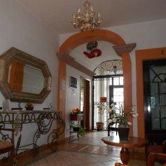 Отель Posada Garibaldi Мексика, Гвадалахара - отзывы, цены и фото номеров - забронировать отель Posada Garibaldi онлайн комната для гостей