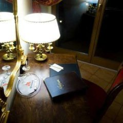 Отель Albergo City Берлин гостиничный бар