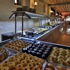 Suhan Stone Hotel Аванос питание фото 3