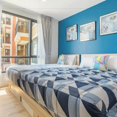Отель Bella Costa By Favstay комната для гостей