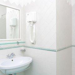 Отель Dogi A Италия, Амальфи - отзывы, цены и фото номеров - забронировать отель Dogi A онлайн ванная