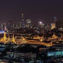 Отель PANMANEE Бангкок городской автобус