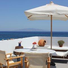 Отель Vrachia Studios & Apartments Греция, Остров Санторини - отзывы, цены и фото номеров - забронировать отель Vrachia Studios & Apartments онлайн бассейн фото 3