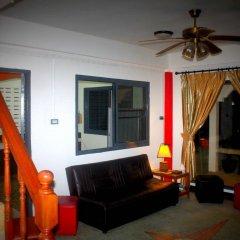 Мини-отель The Guest House комната для гостей фото 3