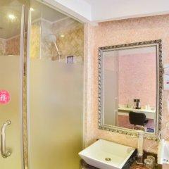 Отель Beiduola Boutique Hotel Китай, Сямынь - отзывы, цены и фото номеров - забронировать отель Beiduola Boutique Hotel онлайн ванная