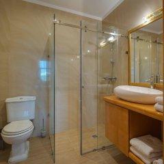Гостиница Арк Палас Отель Украина, Одесса - 5 отзывов об отеле, цены и фото номеров - забронировать гостиницу Арк Палас Отель онлайн ванная