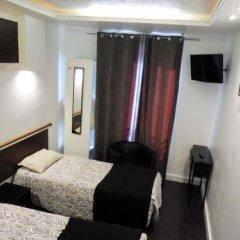 Отель Camelia Prestige - Place de la Nation сейф в номере