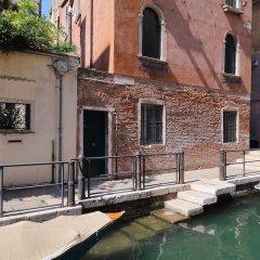 Отель Corte di Gabriela Италия, Венеция - отзывы, цены и фото номеров - забронировать отель Corte di Gabriela онлайн приотельная территория