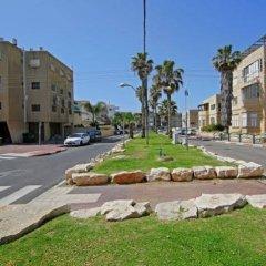Отель Sea Plaza Residence Хайфа фото 2