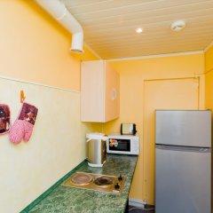 Lounge hostel Москва в номере