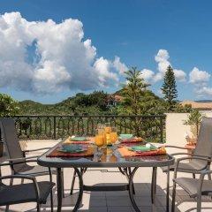 Отель El Barco Luxury Suites Греция, Аргасио - отзывы, цены и фото номеров - забронировать отель El Barco Luxury Suites онлайн балкон