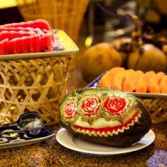 Silk Luxury Hotel & Spa питание фото 2