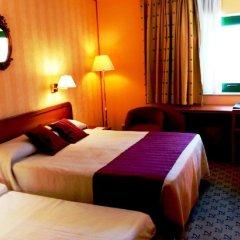 Отель Sercotel Horus Salamanca комната для гостей