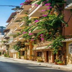 Отель Yria Греция, Закинф - отзывы, цены и фото номеров - забронировать отель Yria онлайн фото 2