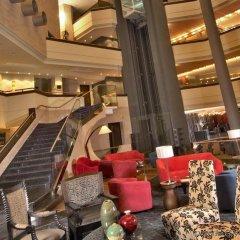 Tribe Hotel интерьер отеля фото 3