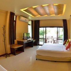 Отель Palm Leaf Resort Koh Tao комната для гостей фото 2