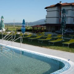 Spa Vita Springs Hotel Банско детские мероприятия