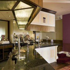 DoubleTree by Hilton Hotel Dartford Bridge в номере