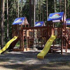 Загородный отель Райвола детские мероприятия