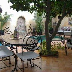 Отель Riad Du Petit Prince питание фото 3