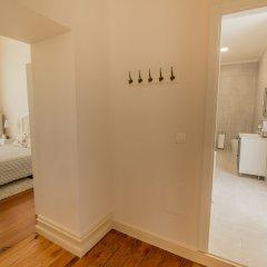 Отель Casa Ateneu Португалия, Понта-Делгада - отзывы, цены и фото номеров - забронировать отель Casa Ateneu онлайн комната для гостей фото 4