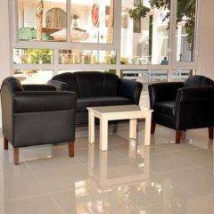 Dena City Hotel Турция, Мармарис - отзывы, цены и фото номеров - забронировать отель Dena City Hotel онлайн интерьер отеля фото 3