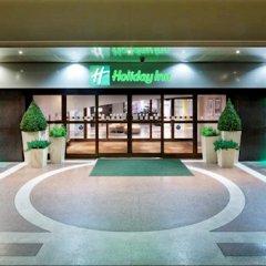 Отель Holiday Inn London-Bloomsbury Великобритания, Лондон - 1 отзыв об отеле, цены и фото номеров - забронировать отель Holiday Inn London-Bloomsbury онлайн бассейн фото 2