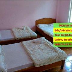 Отель Phuong Huy 3 Guest House Далат удобства в номере фото 2