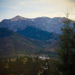 Отель InspiroApart Luxury Mountain Views Косцелиско