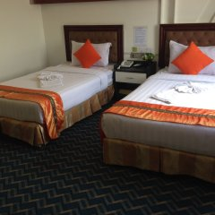 Perfect Hotel удобства в номере