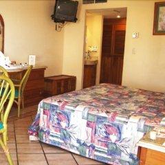 Hotel Playa Marina удобства в номере