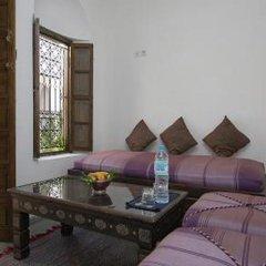 Riad Nerja Hotel комната для гостей фото 4