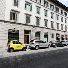 Апартаменты Florence Fortezza Apartment