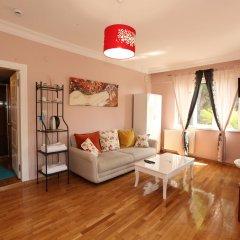Yesim Suites Турция, Стамбул - отзывы, цены и фото номеров - забронировать отель Yesim Suites онлайн комната для гостей