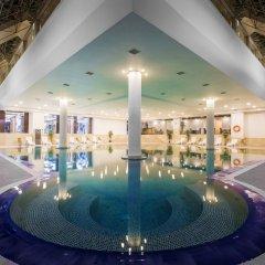 Гостиница Ramada Plaza Astana Hotel Казахстан, Нур-Султан - 3 отзыва об отеле, цены и фото номеров - забронировать гостиницу Ramada Plaza Astana Hotel онлайн бассейн фото 3