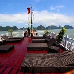 Отель Phoenix Luxury Cruise