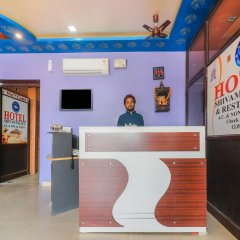 OYO 24615 Hotel Shivam Palace интерьер отеля фото 2