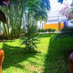Отель Casa Luz de Luna Мексика, Сиуатанехо - отзывы, цены и фото номеров - забронировать отель Casa Luz de Luna онлайн фото 11