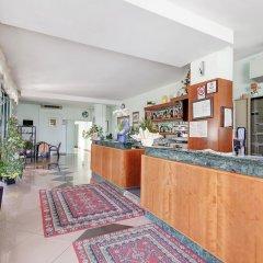 Отель Emilia Италия, Римини - отзывы, цены и фото номеров - забронировать отель Emilia онлайн интерьер отеля фото 3
