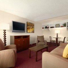 Отель Days Inn Las Vegas at Wild Wild West Gambling Hall комната для гостей фото 4