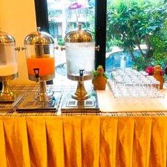 Отель Le Casa Bangsaen Таиланд, Чонбури - отзывы, цены и фото номеров - забронировать отель Le Casa Bangsaen онлайн фото 3
