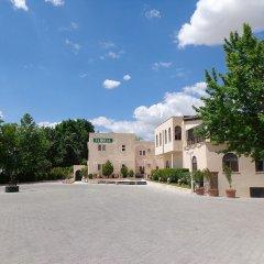 Floria Hotel Турция, Ургуп - отзывы, цены и фото номеров - забронировать отель Floria Hotel онлайн парковка фото 2