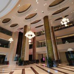 Отель PANGLIN Шэньчжэнь интерьер отеля