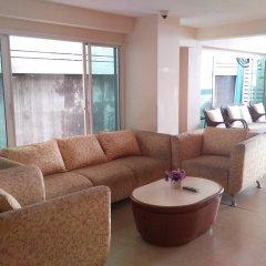 Отель UR 22 Residence Таиланд, Бангкок - отзывы, цены и фото номеров - забронировать отель UR 22 Residence онлайн комната для гостей фото 3