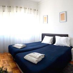 Отель Apartamento À Cedofeita комната для гостей фото 2