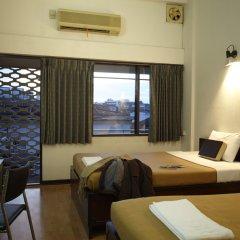 Отель The Krungkasem Srikrung Hotel Таиланд, Бангкок - отзывы, цены и фото номеров - забронировать отель The Krungkasem Srikrung Hotel онлайн комната для гостей