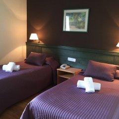 Hotel Lac Vielha комната для гостей